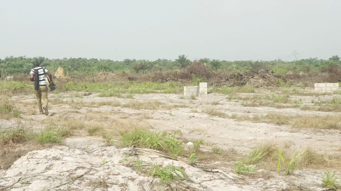 Land for Sale Close to lekki airport – Prosperity Gardens Estate II – Arapagi Eleranigbe Ibeju-Lekki